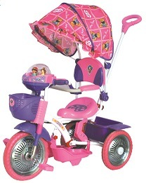 Children Tricycle / Kids Tricycle (LMB-607) pictures & photos
