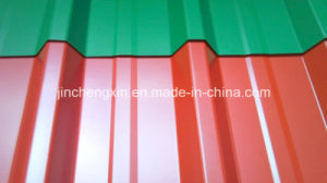 Metal Roofing Galvanized Steel Sheets Forming Machine pictures & photos