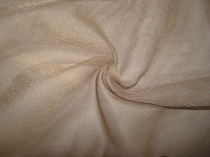 Anti Emf Silver Fiber Functional Fabric pictures & photos