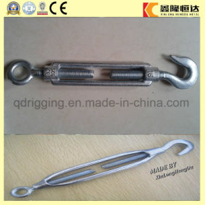 DIN741 Galv Malleable Wire Rope Clips pictures & photos