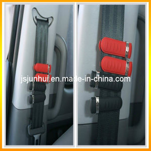 Polyester 1.5 Inch Car Seat Belt Webbing (JH-Lee-ZH009)