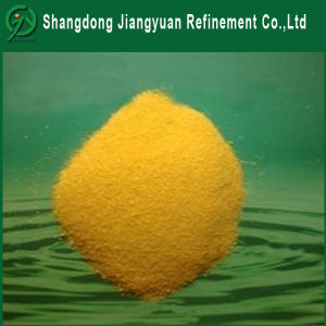 Water Treatment Chemical Polyaluminium Chloride PAC pictures & photos