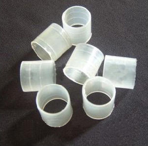 Plastic Raschig Ring (Plastic Random Packing) pictures & photos