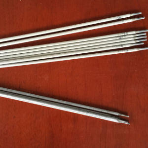Low Carbon Steel Welding Rod Aws E6013 2.5*300mm pictures & photos