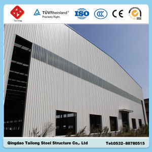 Prefabricated High Rise Steel Building Structures pictures & photos