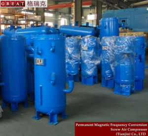 Screw Air Compressor Air/Oil/ Water Filter pictures & photos