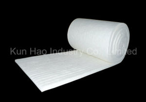 Ceramic Fiber Refractory Blanket with Competitive Price