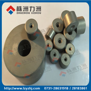 Yg6 Tungsten Carbide Wire Drawing Die Nibs