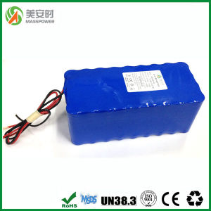 14.8V 19.8ah 18650 Battery Samsung pictures & photos