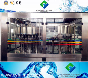 Still Water Filling Machine pictures & photos