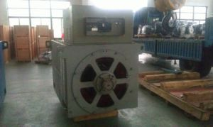 Generator Faraday 1400kw to 2000kw High Voltage Alternators/AC Brushless Alternator /Generator pictures & photos