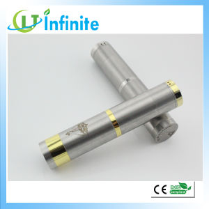 High Class 2013 New Product Stainless Steel Nemesis Mod