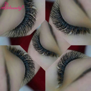 Wholesale Free Sample 100% Mink 3D Hair Eyelash pictures & photos