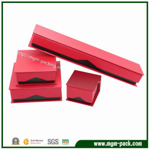 Hot Sale Custom Packing Jewelry Paper Box pictures & photos