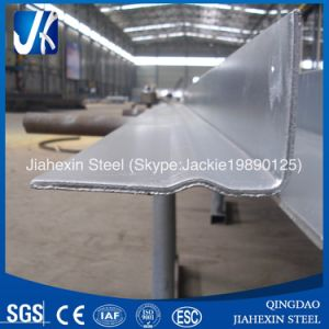 Prime Steel L Beam Bar Steel Ribbed Angle pictures & photos