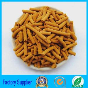 Renewable Material Iron Oxide Desulfurizer for Water Treatment Plant