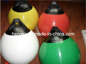 Inflatable Fender Marine Dock Buoy Made in China pictures & photos