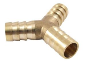 Brass Pipe Fitting/Brass Swivel Copper Fitting