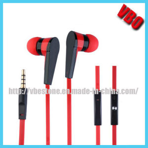 High Quality Handsfree Earphones and Headphone (10P2418) pictures & photos