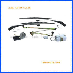 Independed Pantograph Wiper System for Bus pictures & photos