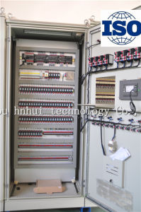 Double Trolley Gas Furnace with Double Door pictures & photos