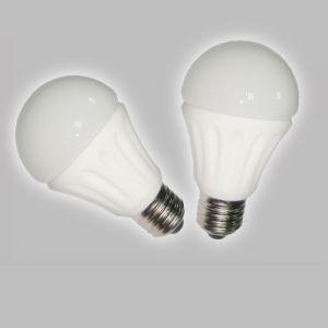 7W Ceramic LED Bulb Light E27 Base pictures & photos