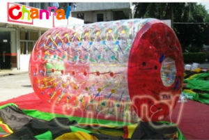 Hot Selling PVC/TPU Inflatable Roller Ball pictures & photos