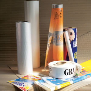 Transparent Polyester Film /Pet Film/