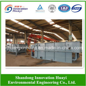 Starch Wastewater Treatment Machine pictures & photos
