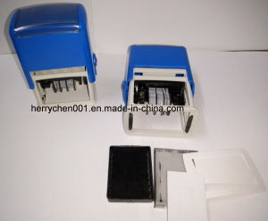 Self Inking Dater Stamp, D4651 pictures & photos