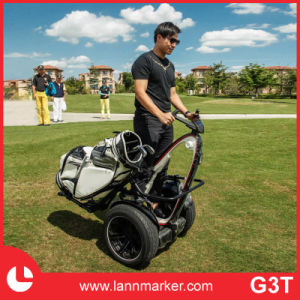 Electric Chariot Golf pictures & photos