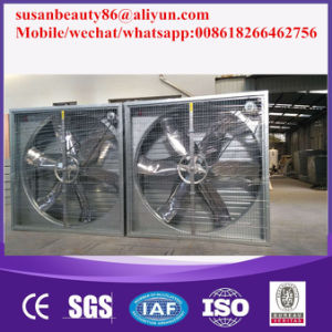 Jinlonair Cooler Negative Pressure Exhaust Fans for Sale Low Price pictures & photos