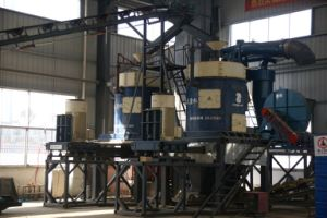 Flexible Vertical Grinding Mill pictures & photos