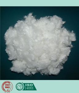 Recycled Polyester Staple Fiber 7D HC pictures & photos