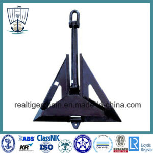 Type Delta Hhp Ship Anchor with BV Cert pictures & photos