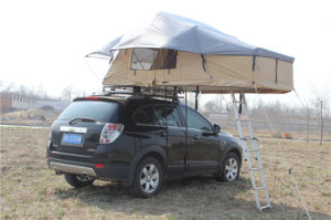 Outdoor 4X4 Offroad Camping Roof Top Tents for Sale pictures & photos