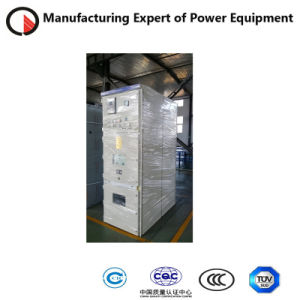 Chinese Switchgear with High Voltage and Good Quality
