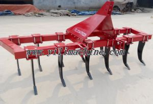 Soil Cultivation Machine Deep Tillage Cultivator on Sale pictures & photos