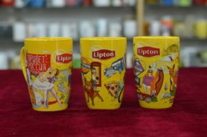 Lipton Promotion Mug pictures & photos