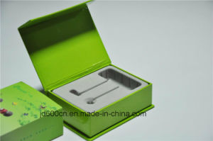 Delicate Paper Headphone Packing Box /Headset Box/Earphone Packing Box pictures & photos