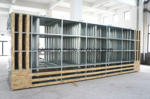 Sloped Container Roof with Light Steel Structure (CILC-MC-Roof001) pictures & photos