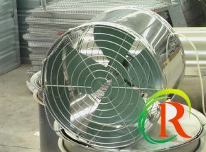 Air Circulation Exhaust Fan with SGS Certification for Flowers pictures & photos