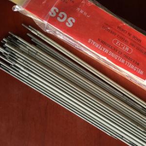 Mild Steel Arc Welding Rod E6013 pictures & photos