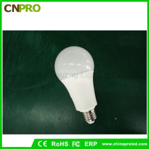 Wholesale Energy Saving 12W Intelligent LED Rechargeable Emergency Light Bulb Lighting E27 E26 B22 pictures & photos