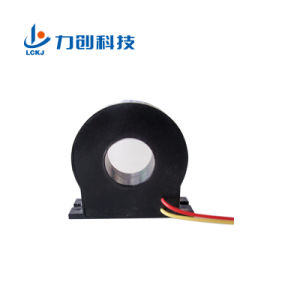 Lcta78c Vertical Feedthrough Micro Precision Current Transformer