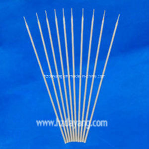 Free Sample! Nickel Alloy Welding Electrode & Welding Rod Enicrfe-4 pictures & photos