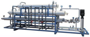 Seawater Desalination Machine for Sale pictures & photos