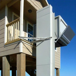 3m Lift Height Wheelchair Lift pictures & photos