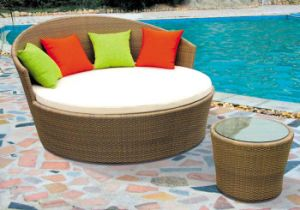 Hotel Sofa Outdoor Furniture Ln-022 pictures & photos