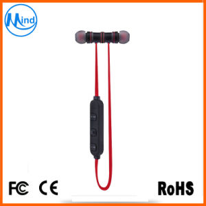 CSR8635 V4.0 Wireless in-Ear Earphone Portable Bluetooth Headphone pictures & photos